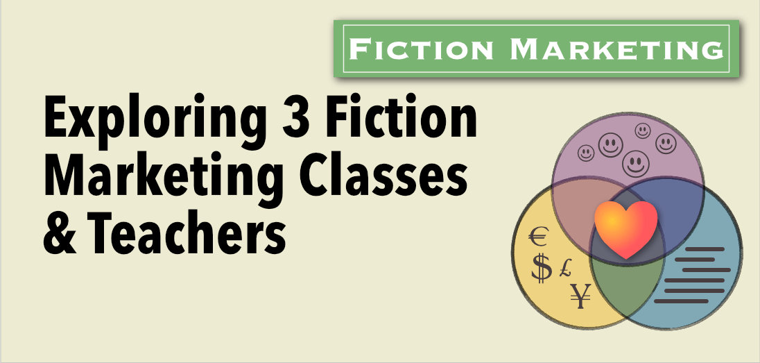 Fiction Marketing Classes