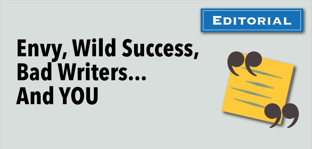 Writer's Envy