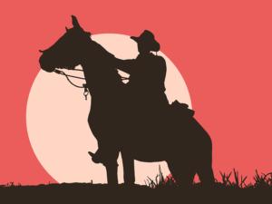 cowboy-on-horse