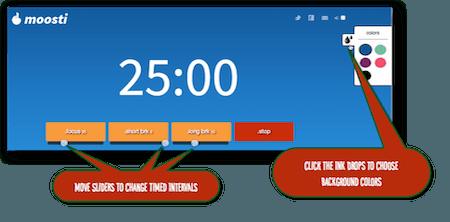 moosti-timer-app