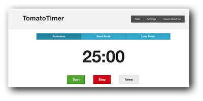 Pomodoro Power: 5 Free Timers You Can Use to Bolster