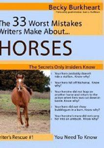 becky-burkheart-33Mistakes-Horses