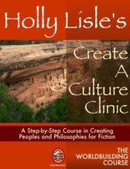 Create A Culture Clinic