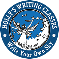 Holly's Writing Classes: Write Your Own Sky