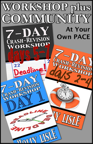 7-Day Crash-Revision Workshop