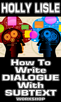 How To Write Dialogue With Subtext Workshop