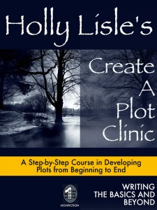 Create A Plot Clinic