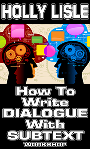 How To Write Dialogue With Subtext