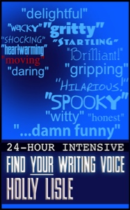 24-Hour Intensive: Find Your Writing Voice
