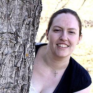 janna willard author photo