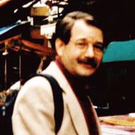 tom vetter author photo