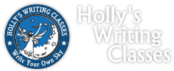 Holly's Writing Classes
