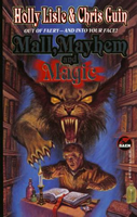 Mall, Mayhem, & Magic